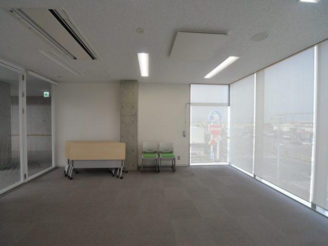 ワークショップ室